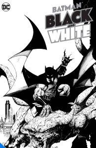 Batman:  Black & White HC