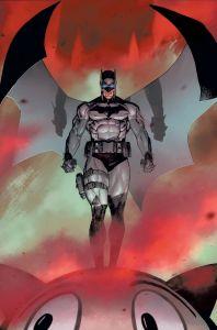 BATMAN CATWOMAN #8 (OF 12) COVER A MANN