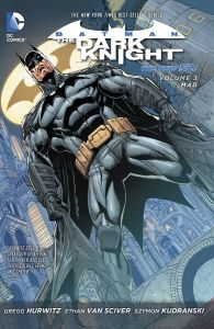 Batman: The Dark Knight | Vol 03: Mad TP