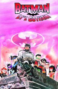 Batman | Li'l Gotham | Vol 02 TP