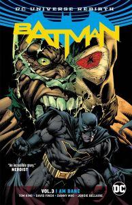 Batman | Vol 03: I am Bane TP
