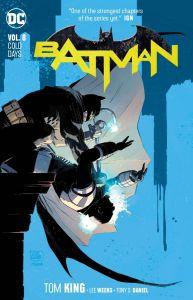 Batman | Vol 08: Cold Days TP