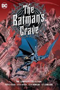 Batman's Grave | The Complete Collection HC