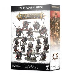 Start Collecting Slaves To Darkness - Warhammer Age Of Sigmar