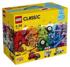 Bricks on a Roll - Lego Classic