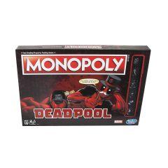 Deadpool Monopoly - Board Game