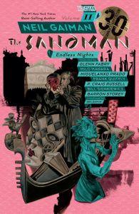 Sandman - Vol 11: Endless Nights  30th Anniversary Edition - TP (MR)