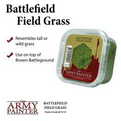 Battlefield Field Grass - Army Painter