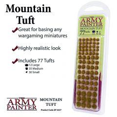Mountain Tuft   Army Painter