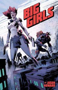 Big Girls | Vol 01 TP