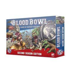 Blood Bowl Core Game | Second Season