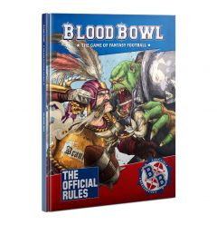 Blood Bowl Rulebook | Second Season