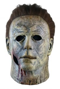 Michael Myers Mask Bloody Edition - Halloween 2018 - Trick or Treat Studios