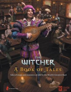 Book of Tales | The Witcher RPG