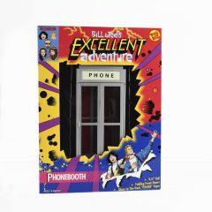 Bill and Ted's Excellent Adventure Phone Booth | FigBiz