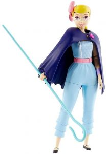 "Bo Peep with Cape - 7"" Action Figure - Toy Story"