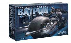 Bat-Pod | 1:25 Model Kit | The Dark Knight Rises |Moebius Models