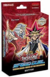 Match of the Millenium - Yu-Gi-Oh Speed Duel Starter Deck