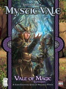 Vale of Magic - Mystic Vale Expansion