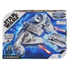 Millennium Falcon | Star Wars Mission Fleet