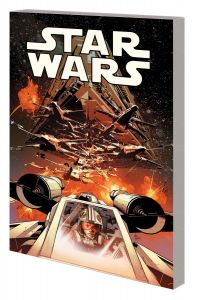 Star Wars - Vol 04: Last Flight of the Harbinger - TP