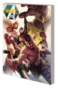 Mighty Avengers by Dan Slott - Complete Collection - TP