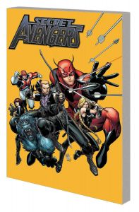 Secret Avengers by Rick Remender - Complete Collection - TP