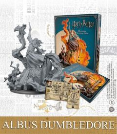 Albus Dumbledore - Harry Potter Miniatures