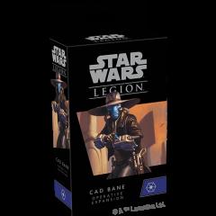 Cad Bane Operative Expansion - Star Wars Legion