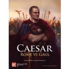 Caesar: Rome vs. Gaul | GMT Games