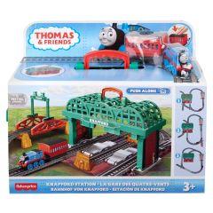 Knapford Station | Thomas & Friends