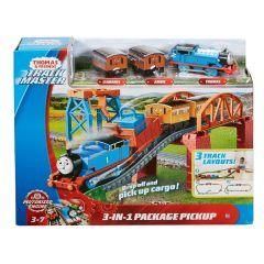 3-in-1 Package Pickup Playset | Thomas & Friends