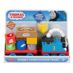 Wobble Cargo Stacker Train   Thomas & Friends
