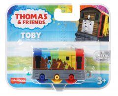 Rainbow Toby | Thomas & Friends