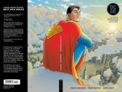 All-Star Superman - TP (Black Label)