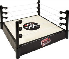 Tough Talkers Interactive Ring - WWE