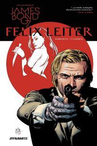 James Bond - Felix Leiter - TP