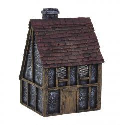 Priest's House - Conflix