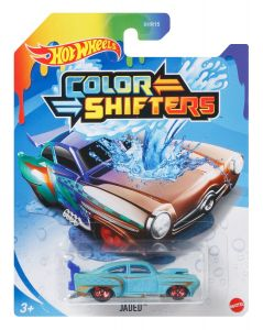 Jaded | Color Shifters | Hot Wheels