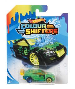 Loop Coupe | Color Shifters | Hot Wheels