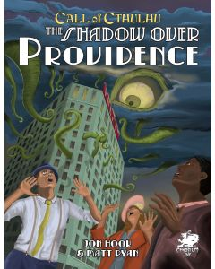 Shadow Over Providence - Call of Cthulhu