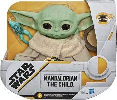 The Child - Star Wars Talking Plush Figure