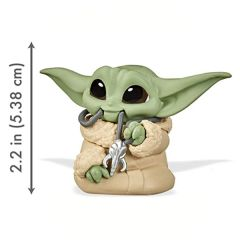 Baby Yoda (The Child) The Bounty Collection - Clan | Star Wars The Mandalorian