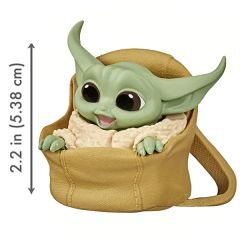 Baby Yoda (The Child) The Bounty Collection - Bag | Star Wars The Mandalorian