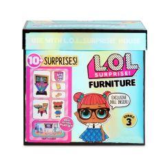 L.O.L. Surprise! Furniture Classroom with Teacher's Pet