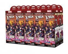 X-Men Rise and Fall Booster Brick | Marvel HeroClix