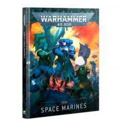 Codex Space Marines | 9th Edition | Warhammer 40,000
