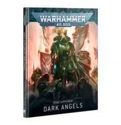 Codex Supplement: Dark Angels | Warhammer 40,000