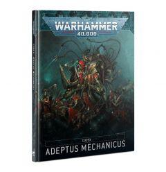 Codex: Adeptus Mechanicus   Warhammer 40,000