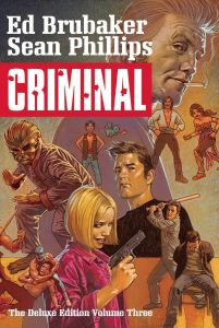 Criminal Vol 03 Deluxe Edition HC